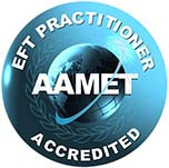 Accredited AAMET EFT Practitioner